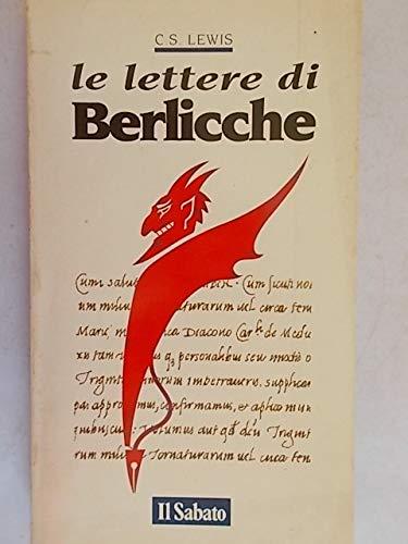 9788804411284: Le lettere di Berlicche