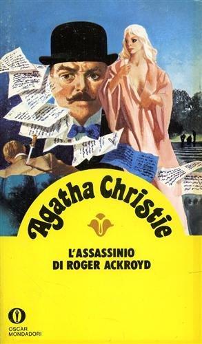 9788804411536: L'assassinio di Roger Ackroyd (Oscar scrittori moderni)