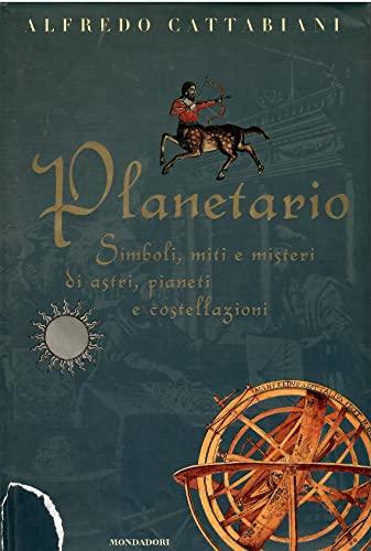 9788804415770: Planetario (Varia)