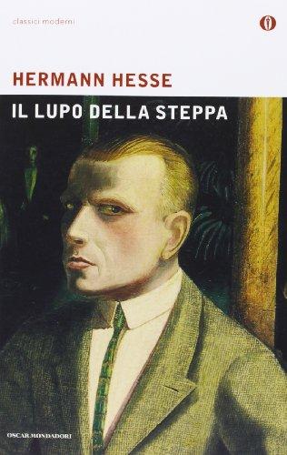 9788804420972: Il Lupo Della Steppa (Oscar Classici Moderni) (Italian Edition)