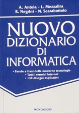 9788804422044: Nuovo dizionario di informatica