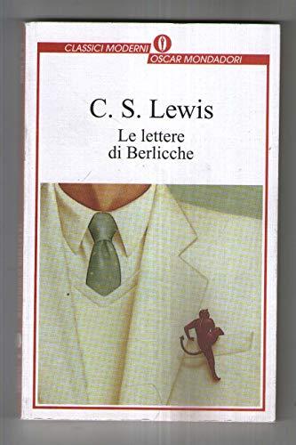 9788804423539: Le lettere di Berlicche