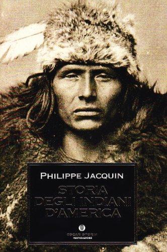 9788804426486: Storia degli indiani d'America