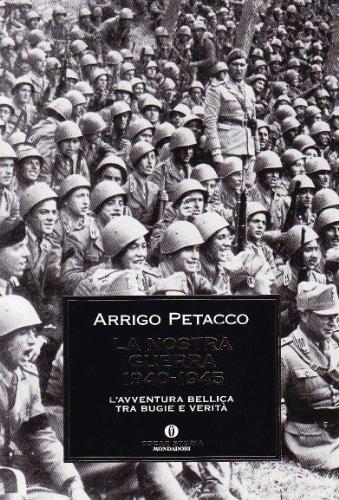 9788804426752: La nostra guerra (1940-1945)