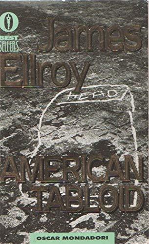 9788804427438: American Tabloids