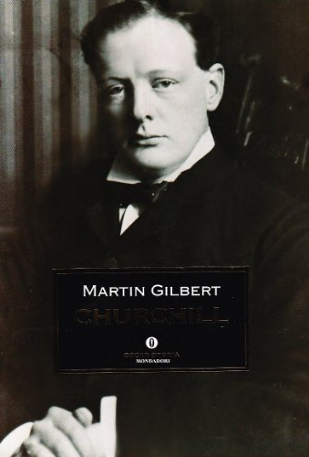 Churchill (8804428007) by Martin Gilbert