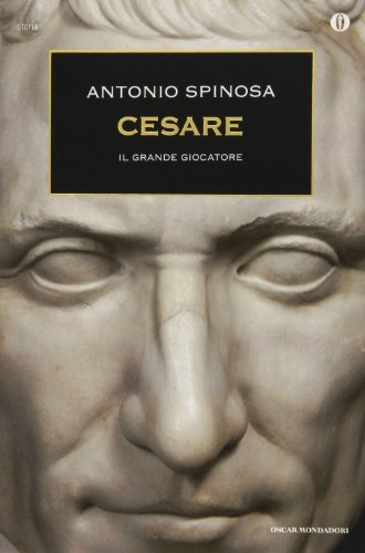 Cesare, il grande giocatore: Antonio Spinosa