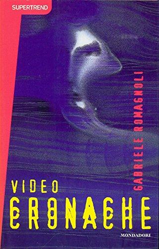 9788804429838: Videocronache (Supertrend libri)
