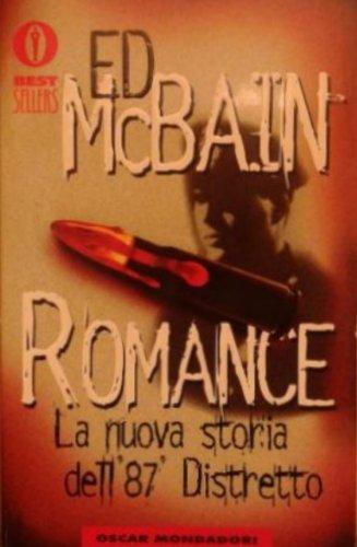 Romance-La nuova storia dell'87? distretto (Oscar bestsellers): n/a