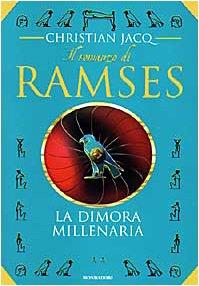 9788804432470: Ramses o Dimora Millenaria