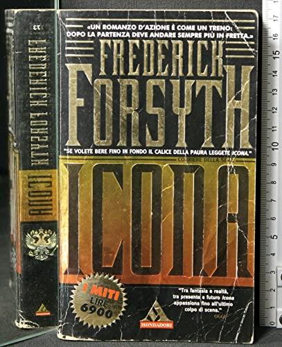 Icona: Frederich Forsyth