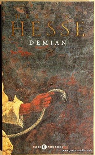 9788804433903: Demian (Oscar scrittori moderni)