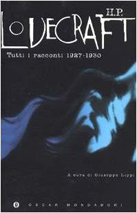 9788804433941: Tutti i racconti (1927-1930) (Oscar varia)
