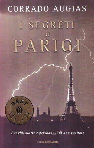 9788804434825: I segreti di Parigi (Oscar bestsellers)