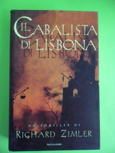 9788804435945: Il cabalista di Lisbona (Omnibus stranieri)