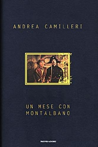 9788804444657: Un Mese Con Montalbano (Omnibus) (Italian Edition)