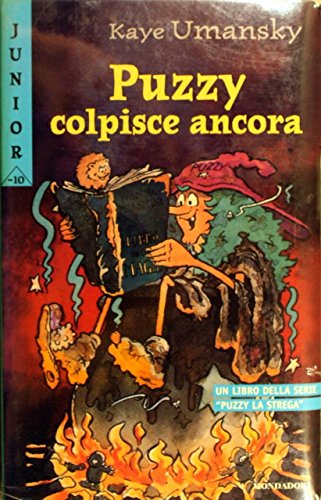 Puzzy colpisce ancora (Junior -10): n/a