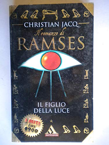 9788804448686: Ramses figlio della luce
