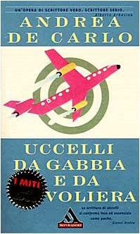9788804450719: Uccelli da Gabbia e da Voliera