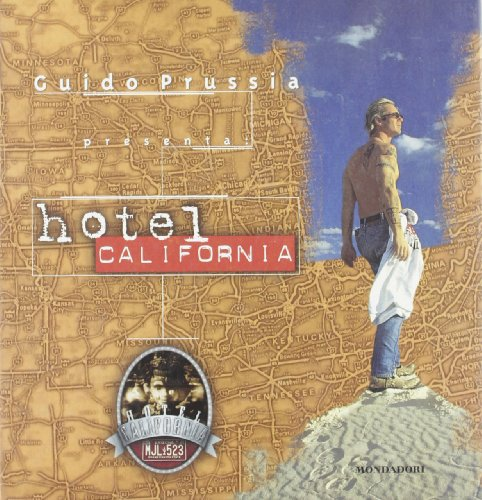 9788804451501: Hotel California