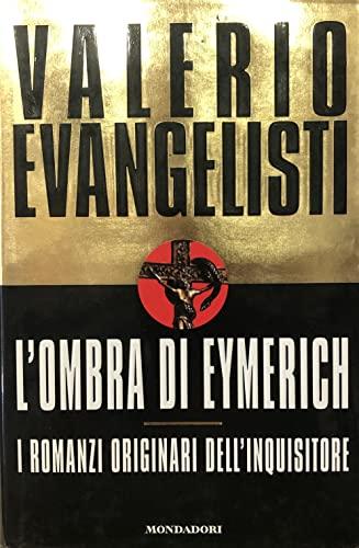 9788804456094: L'ombra di Eymerich (Massimi della fantascienza)