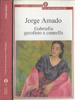 9788804459859: Gabriella garofano e cannella
