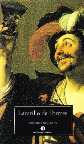 9788804459903: Lazarillo de Tormes