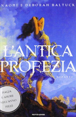 L'antica profezia (Omnibus stranieri): n/a