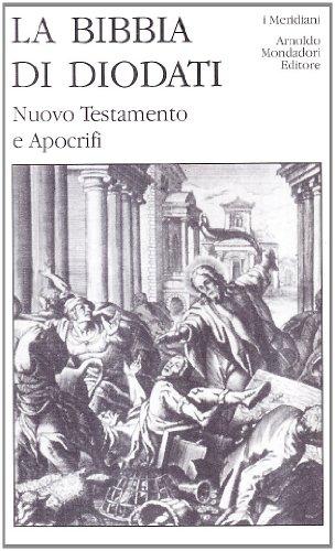 La Sacra Bibbia vol. 3 (9788804460879) by [???]