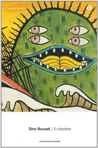 Il colombre - Dino Buzzati