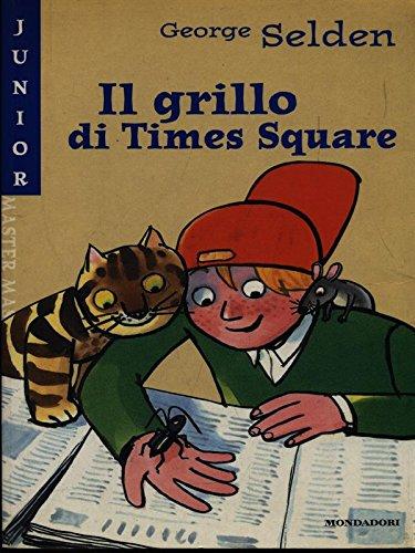 Grillo Di Times Square: Seldon, G