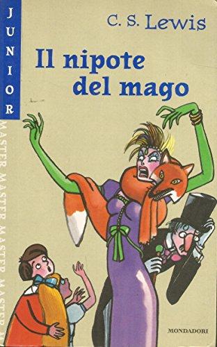 9788804462453: Il nipote del mago (Junior master)