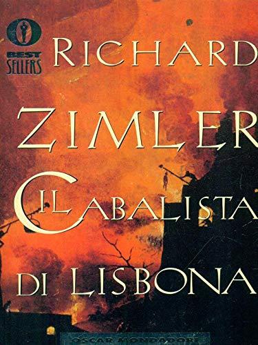 9788804464075: Il cabalista di Lisbona (The Sephardic Cycle, #1)