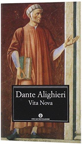 9788804468615: La Vita Nova
