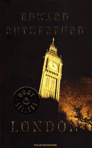 9788804468776: London (Oscar bestsellers)