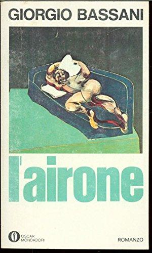 9788804469520: L'Airone (Italian Edition)