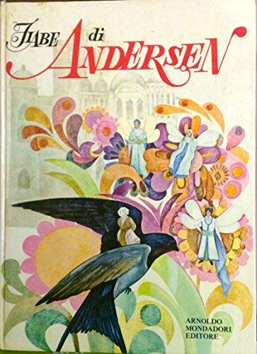 Fiabe classiche: Hans Christian Andersen