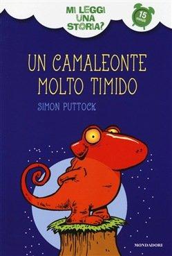 Camaleonte Molto Timido (Un): n/a
