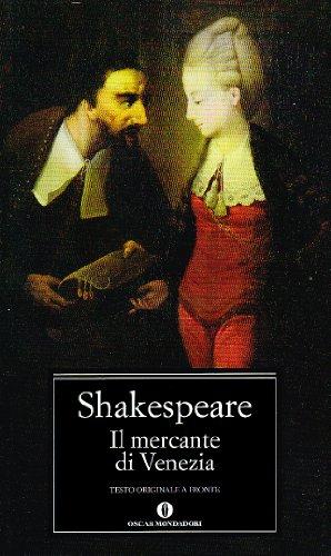 9788804477433: Il Mercante Di Venezia (Italian Edition)