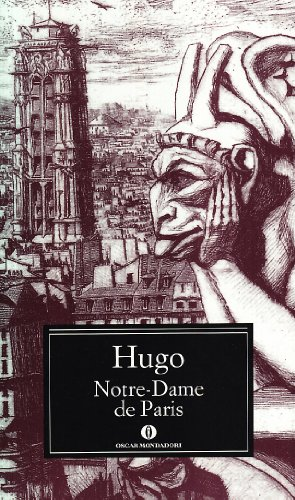 9788804477860: Notre-Dame de Paris
