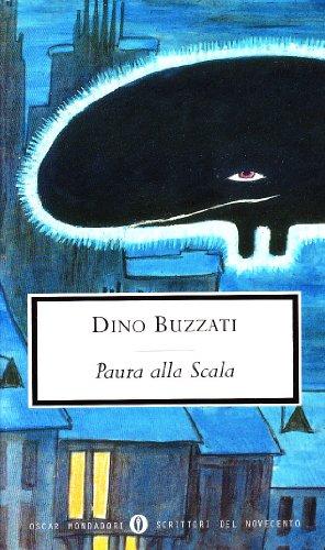 9788804479567: Paura alla Scala