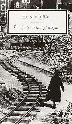 9788804480297: Viandante, se giungi a Spa.