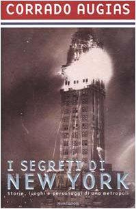 9788804481744: I segreti di New York (Varia)