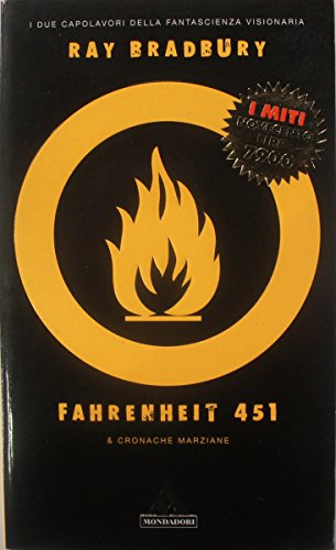 bradburys vision of disorder world in farenheit 451