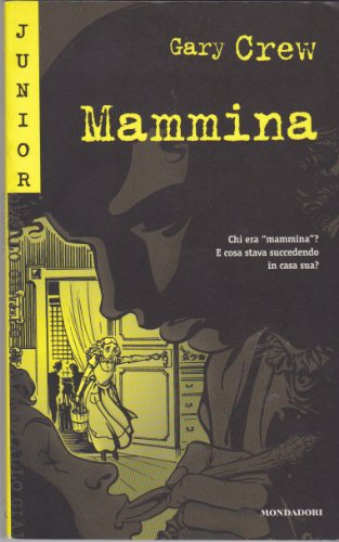 9788804485513: Mammina (Junior giallo)
