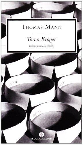 9788804486091: Tonio Kröger (Oscar scrittori moderni)