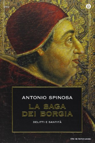 La saga dei Borgia: Spinosa, Antonio