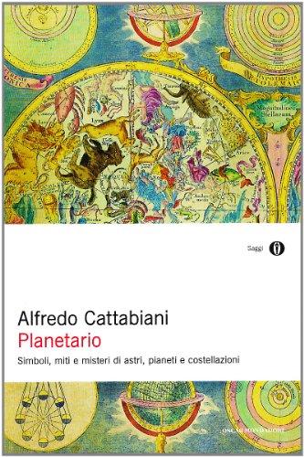 9788804486671: Planetario (Oscar saggi)