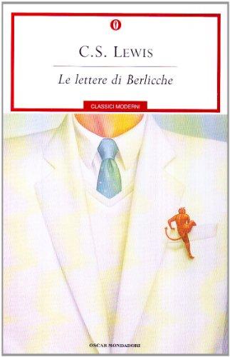 9788804487791: Le lettere di Berlicche