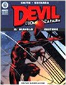 9788804491392: Devil l'uomo senza paura. Il diavolo custode